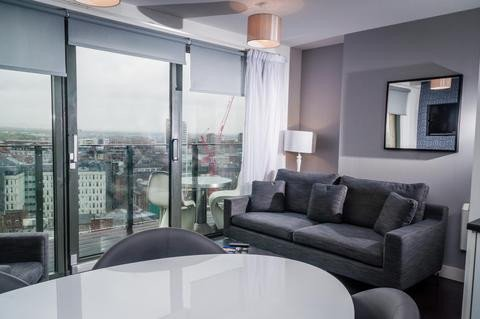 曼彻斯特莱特公寓式酒店(The Light Aparthotel Manchester)