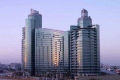 迪拜节日城洲际公寓套房酒店(InterContinental Residence Suites Dubai Festival City)