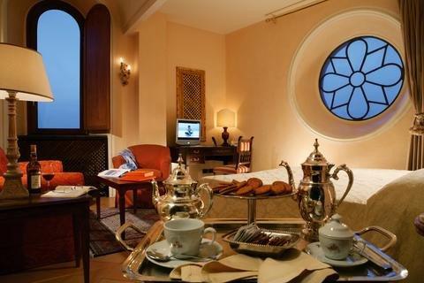 圣弗朗西斯科埃尔蒙特酒店(San Francesco al Monte)