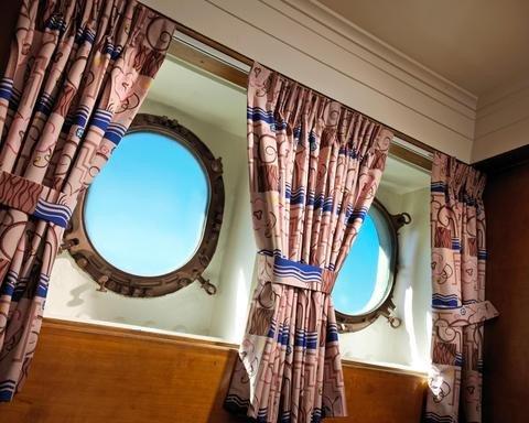 玛丽皇后酒店(The Queen Mary)
