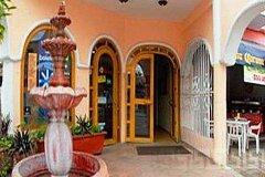 阿拉克斯坎昆酒店(Hotel Alux Cancun)