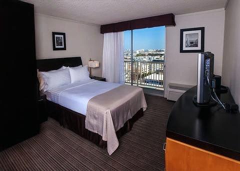 贝伊旧金山酒店(Bei Hotel San Francisco)