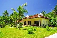 芽庄钻石海湾度假村酒店(Diamond Bay Resort and Spa Nha Trang)