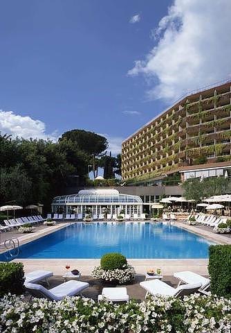 罗马卡瓦列里华尔道夫酒店&度假村(Rome Cavalieri)
