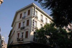 塞西尔酒店(Cecil Hotel)