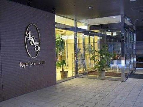 大阪东横淀屋桥站南旅馆(Toyoko Inn Osaka Yodoyabashi-Eki Minami)