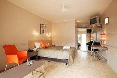 凯恩斯舒适酒店(Comfort Inn Cairns City)