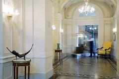 布拉格帕拉斯艺术酒店(Le Palais Art Hotel Prague)