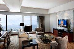 吉隆坡洲际酒店(InterContinental Kuala Lumpur)