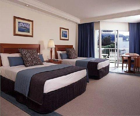 凯恩斯瑟贝尔酒店(Pullman Cairns International)