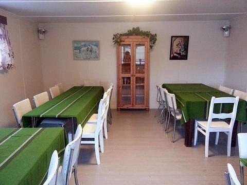 维克普费因旅舍(Puffin Hostel Vík)