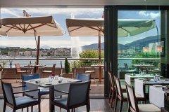日内瓦费尔蒙特大酒店(Fairmont Grand Hotel Geneva)