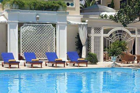 雅典皇家奥林匹克酒店(Royal Olympic Hotel)