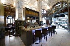 苏格兰人酒店(The Scotsman Hotel)