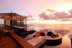 马尔代夫卓美亚德瓦娜芙希度假村(Jumeirah Dhevanafushi Maldives)
