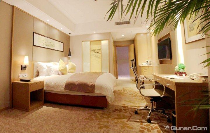 南京中江书香世家酒店