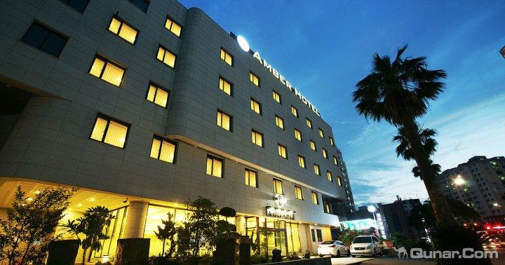 济州琥珀酒店(Amber Hotel Jeju)