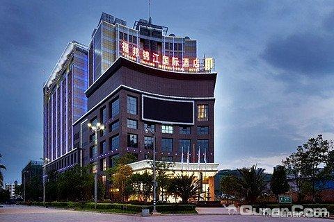 曲靖福邦锦江国际酒店