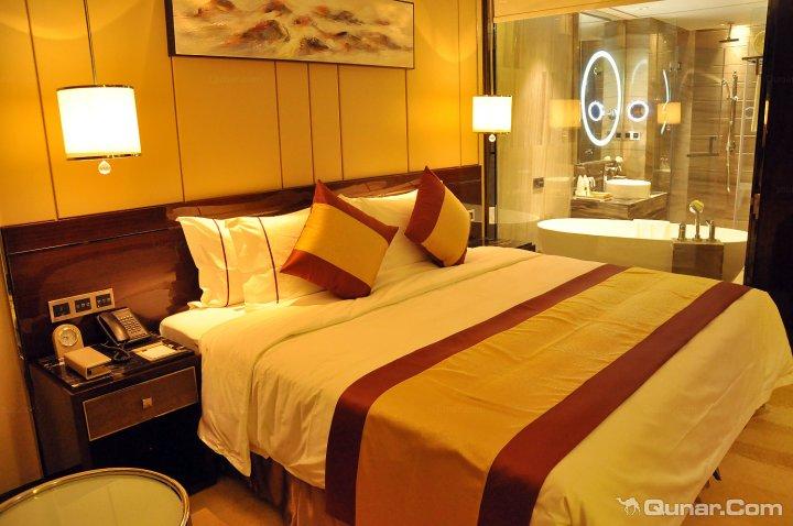 晋城国贸酒店