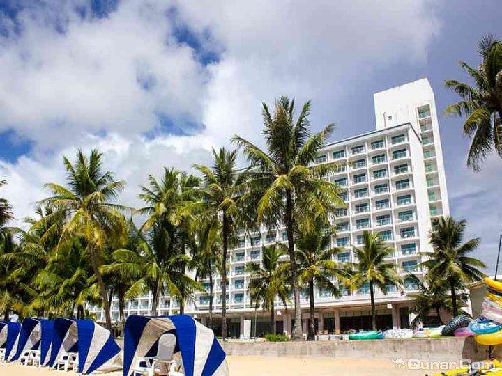 关岛假日度假酒店(Fiesta Resort Guam)