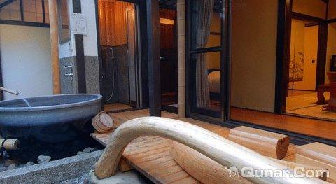 陌米吉亚附楼酒店(Momijiya Annex)