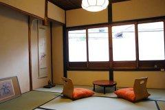 京都糸屋旅馆(Guesthouse Itoya Kyoto)
