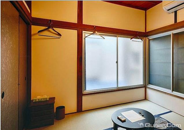 屋敷三分之一旅馆(1/3rd Residence Guest House Yashiki)