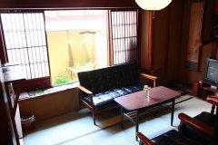 五条旅馆 - 别馆(Gojo Guesthouse - Annex)