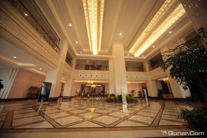 蚌埠五河银凯国际大酒店