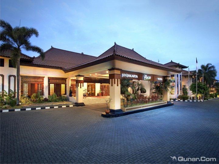 日惹广场酒店(Jogjakarta Plaza Hotel Yogyakarta)
