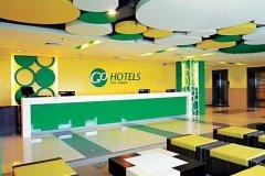 马尼拉奥蒂斯出发酒店(Go Hotels Otis-Manila)
