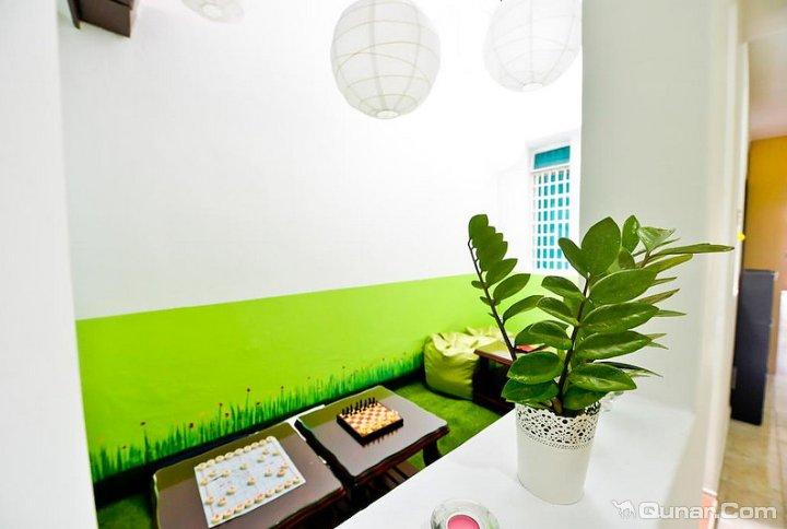 小自然槟城民宿旅馆(Little Nature Penang Homestay)