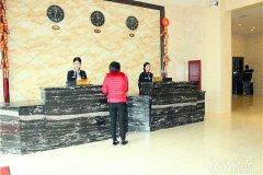 郴州珠江明都大酒店