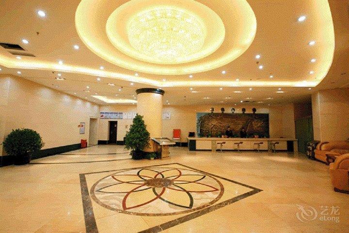 和田玉洲世纪大酒店