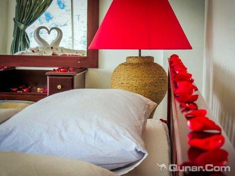 悠活图鲁利亚旅馆(Yoho Thuruliya Lodge)