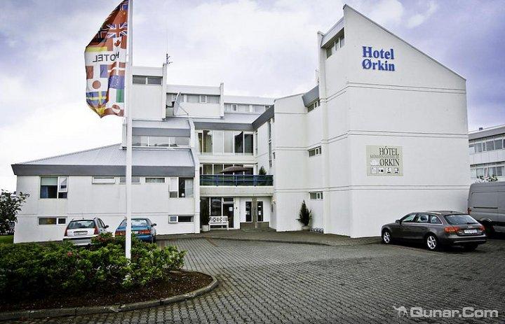 奥金酒店(Hotel Orkin)