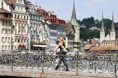 卢塞恩城宜必思快捷酒店(Ibis Budget Hotel Luzern City)