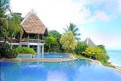 邦劳岛Spa度假酒店(Panglao Island Nature Resort and Spa)