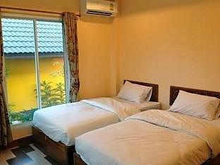 普亚鲁恩度假村(Phu Aroon Guesthouse)
