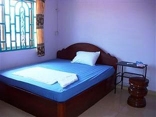 戈公城市宾馆(Koh Kong Town Guesthouse)