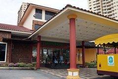 马六甲紫梦居公寓(Purple Dream Residence @ A'Famosa Melaka)