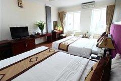 河内A25梁玉权街酒店(A25 Hotel Luong Ngoc Quyen Hanoi)