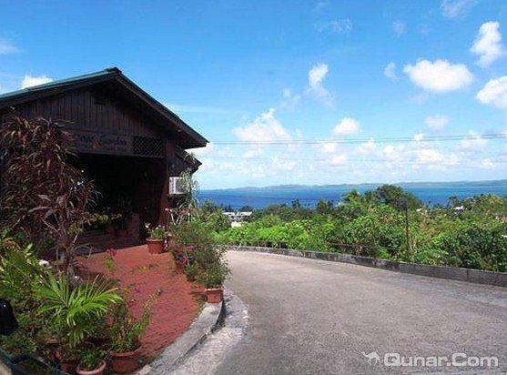 玫瑰园度假酒店(Rose Garden Resort)