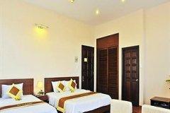 凯华大叻酒店(KY Hoa Hotel Da Lat)