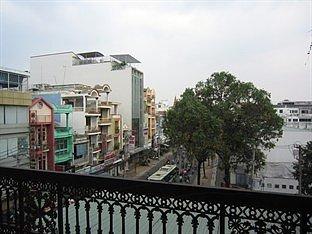 宣红酒店(Xuan Hong Hotel)