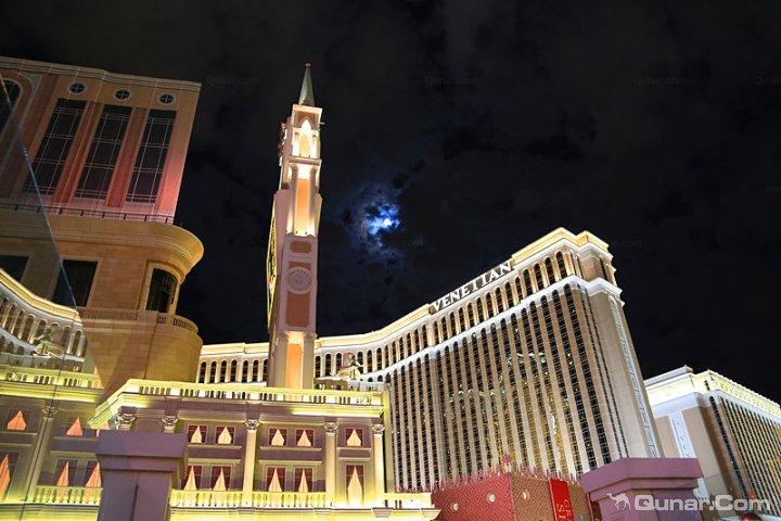 威尼斯人度假赌场酒店(The Venetian Resort-Hotel-Casino)