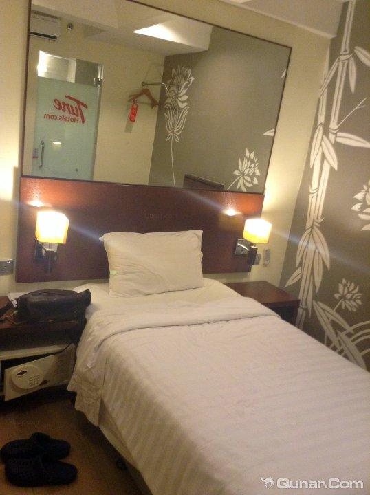 图纳槟城市中心酒店(Tune Hotel - Downtown Penang)