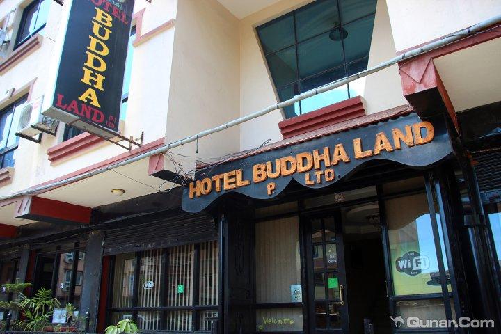 佛地酒店(Hotel Buddha Land)