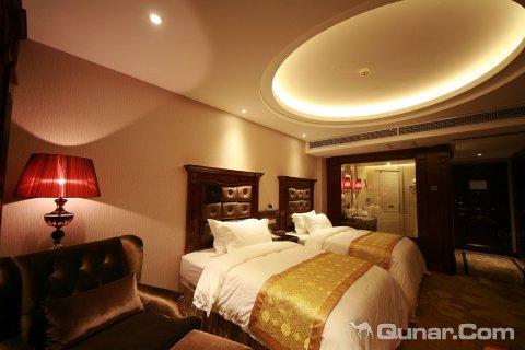 新化维多利亚国际酒店