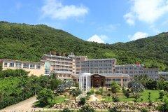 台山下川岛千帆碧湾酒店